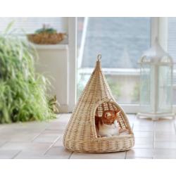 Dôme pour chat Sammy - SILVIO DESIGN