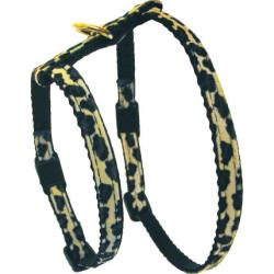 Harnais réglable pour chat Africa - WOUAPY