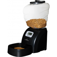 EYENIMAL - Distributeur de croquettes pour chat Pet Feeder
