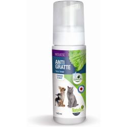 NATURLY'S - Mousse Anti Gratte naturelle pour chat en 100 ml