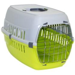 Cage de transport pour chat Roadrunner - NOS PETITS PRIX