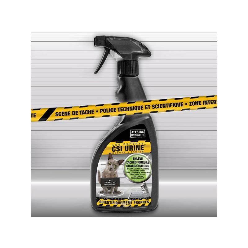 spray pour liminer les t ches d 39 urine de chat cat apart. Black Bedroom Furniture Sets. Home Design Ideas