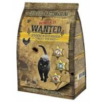 PORTA 21 - Croquettes pour chat Wanted