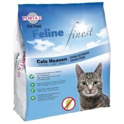 PORTA 21 - Croquettes pour chat Feline Cats Heaven