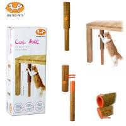 Pied à griffer en coco Cat Pole - UNITED PETS