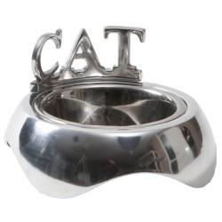 Gamelle pour chat CAT - HAPPY HOUSE