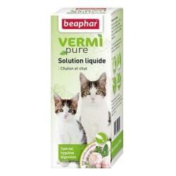 Vermifuge naturel liquide...
