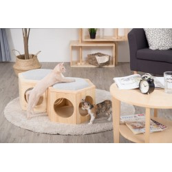 Griffoir mural pour chat Busycat Chair Plate - MY ZOO
