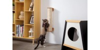 Griffoir mural pour chat Cylinder - MY ZOO
