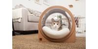 Maison pour chat Alpha - MY ZOO