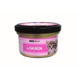 HAMIFORM - Pâtée pour chat...