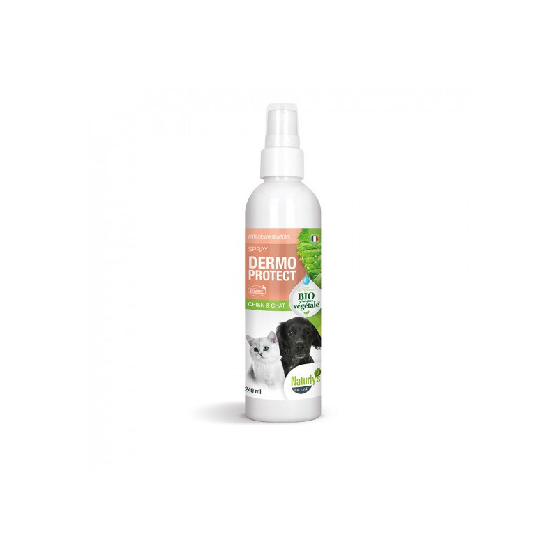 NATURLY'S - Lotion Dermo'Protet BIO 240 ml