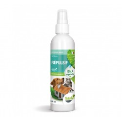NATURLY'S - Spray Répulsif BIO 240 ml