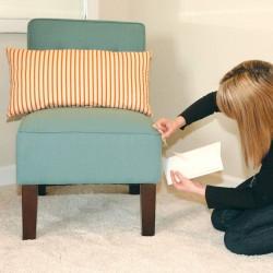Film de protection anti-griffure pour meubles Sticky Paws