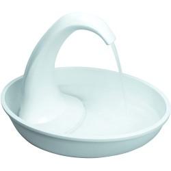 Fontaine à eau pour chat Swan - PIONEER PET