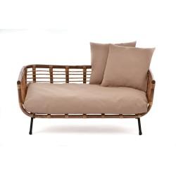 Sofa en bambou pour chat...