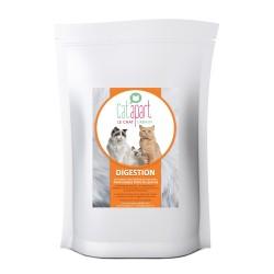 CAT APART - Friandises sans céréale pour chat Digestion 70 g