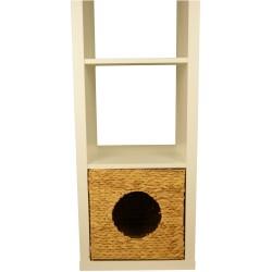 Panier à meuble pour chat Berry - SILVIO DESIGN