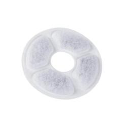 Filtres pour fontaine à eau Bloom et Smart Bloom x 6 - EYENIMAL