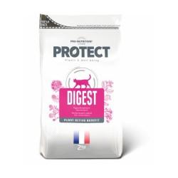 Croquettes chat troubles digestifs Protect Digest 2 kg - PRO-NUTRITION