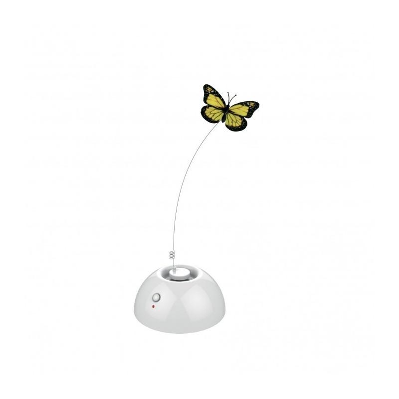 Jouet interactif pour chat Dancing Butterfly - M-PETS