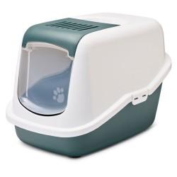 Maison de toilette pour chat Nestor Collection Nordique - SAVIC