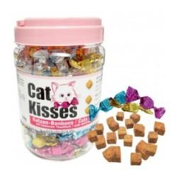 Bonbons naturels pour chats Cat Kisses