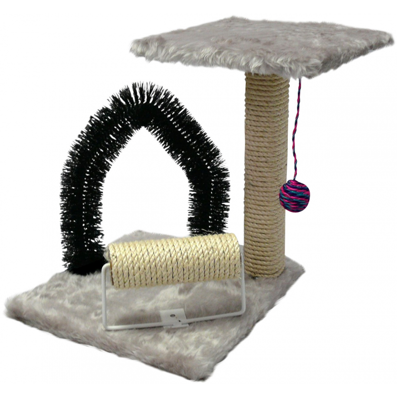 Griffoir et jouets à griffer - SILVIO DESIGN