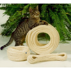 Rouleau de corde en sisal 25 m - SILVIO DESIGN