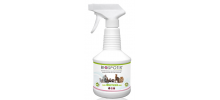 BIOGANCE - Spray antiparasitaire naturel pour chat Biospotix Spray