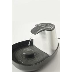 Fontaine à eau Cascade avec 3 zones de consommation