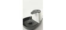 Fontaine à eau pour chat Cascade 3 zones de consommation - SAVIC