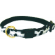 COLLIER POUR CHAT WOUAPY AFRICA BRUN