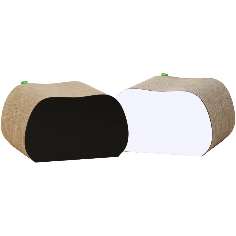 griffoir chat carton ondule