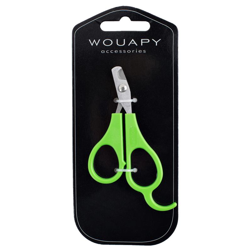 Ciseaux coupe-griffes pour chat - WOUAPY