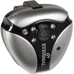 EYENIMAL - Caméra pour chat détecteur de mouvement Cat VideoCam