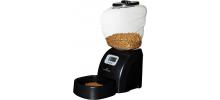 EYENIMAL - Distributeur de croquettes pour chat Pet Feeder