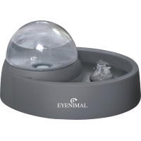 EYENIMAL - Fontaine à eau pour chat Pet Fountain