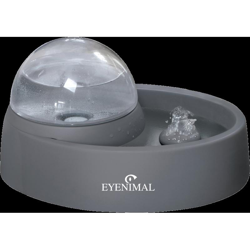 EYENIMAL - Fontaine à eau pour chat Pet Fountain