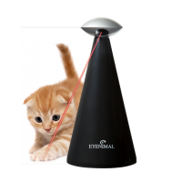 EYENIMAL - Jouet pour chat Automatic Laser