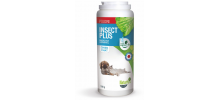 NATURLY'S - Poudre anti-puces naturelle pour chat Insect Plus 100 g