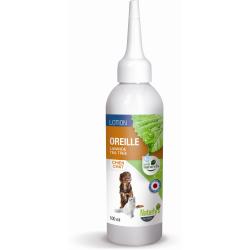 NATURLY'S - Lotion Oreilles naturelle pour chat en 100 ml