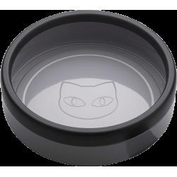 Bac à litière pour chat en émail au design moderne - KATCHIT