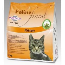 PORTA 21 - Croquettes pour chaton Feline Kitten