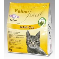 PORTA 21 - Croquettes pour chat Feline Adult Cat
