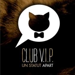 Membre du Club VIP