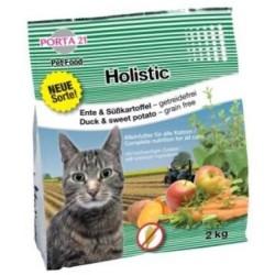 PORTA 21 - Croquettes pour chat Holistic