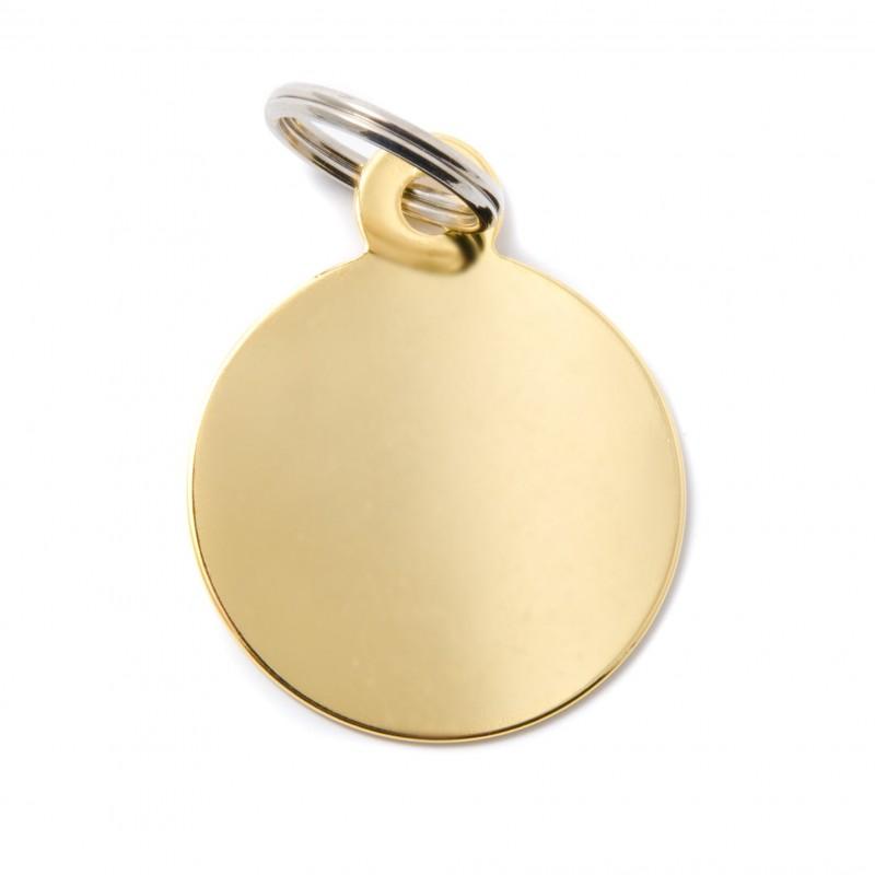 Médaille Collection Chrome - MY FAMILY