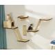 Set d'étagères pour chat 8 pièces - SILVIO DESIGN