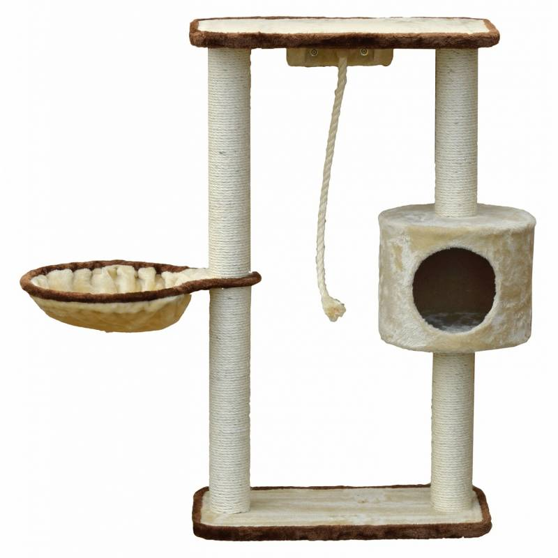 arbre chat mural dreamy silvio design cat apart. Black Bedroom Furniture Sets. Home Design Ideas